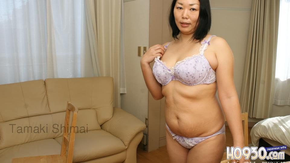 H0930 Tamaki Shimai 42years old